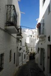 Mojacar almeria contactar tienda kasbah for Oficina turismo mojacar